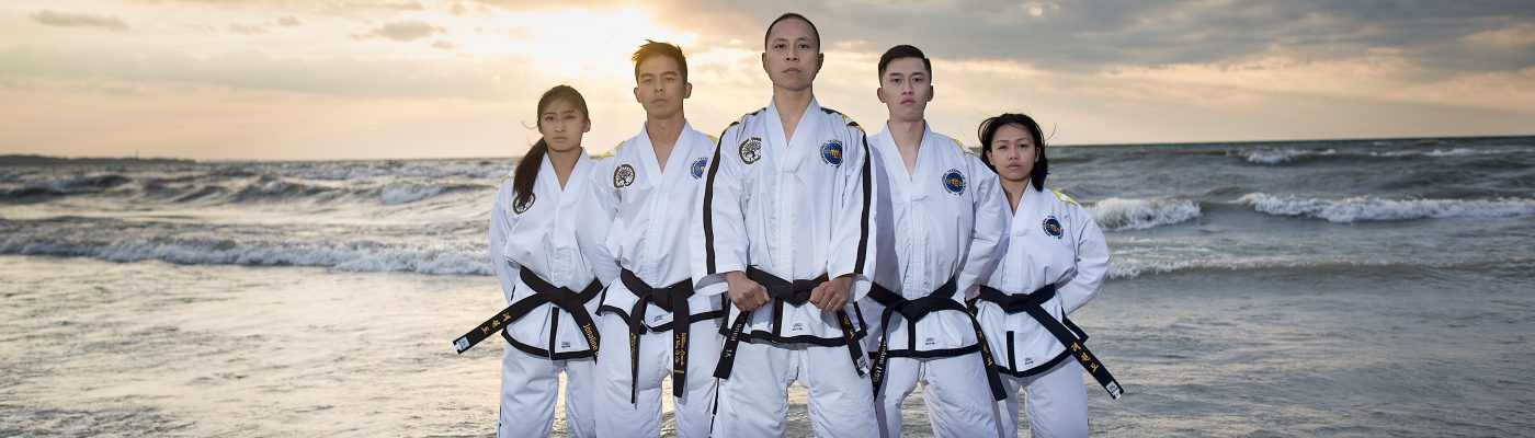 Limitless Martial Arts